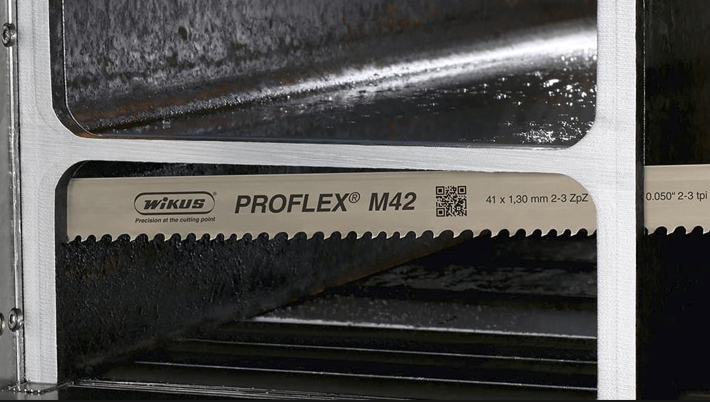 Piła WIKUS PROFLEX M42