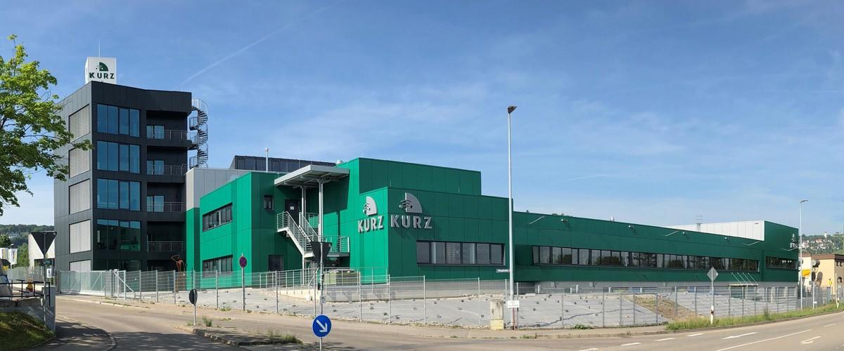Baner: (EU): Wdrożenie największego systemu Farsoon HT1001P CAMS u niemieckiego producenta Modellbau Kurz