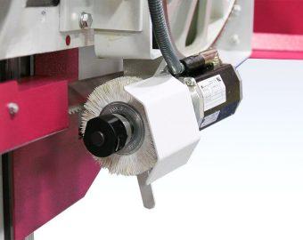 Szczotka do półautomatycznej przecinarki taśmowej BEHERINGER HBE320-523